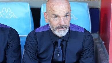 Serie A Fiorentina, Pioli: «Loro forti, ma noi vogliamo una grande prestazione»