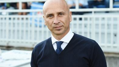 Calciomercato Brescia, ufficiale: Eugenio Corini è il nuovo tecnico