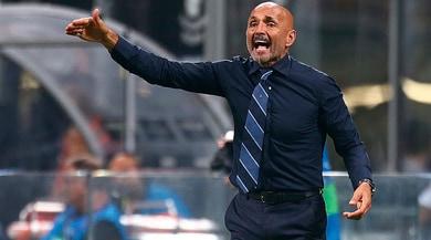 Inter, Spalletti: «Vincere così dà entusiasmo. Ci lascia una convinzione diversa»