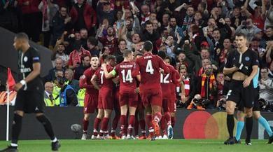 Firmino fa esplodere Anfield, vincono anche Atletico e Barcellona