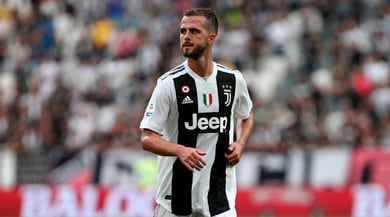 Valencia-Juventus, ecco la probabile formazione di Allegri