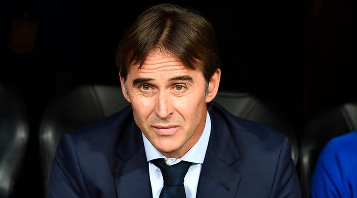 Real Madrid, ecco i convocati di Lopetegui per la sfida con la Roma