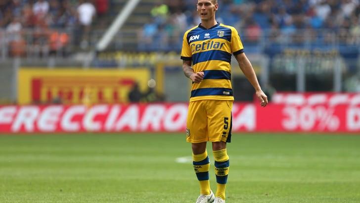 Serie A Parma, si rivedono Stulac e Bastoni con i compagni