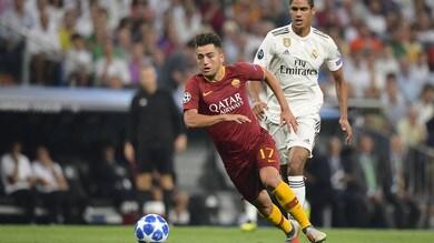 Champions League, Real Madrid-Roma 3-0. Il tabellino
