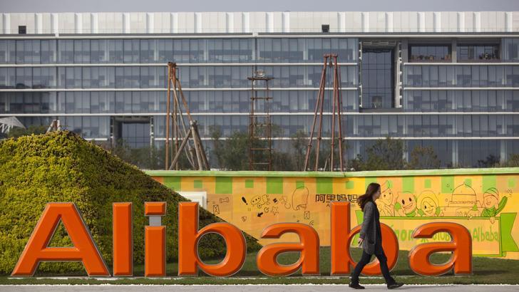 Dazi, Alibaba gira le spalle a Trump