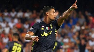 Dedicato a Cristiano Ronaldo, alla faccia dei crucchi