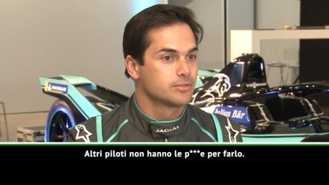"Piquet Jr: ""Alonso ha le palle, gli altri..."""