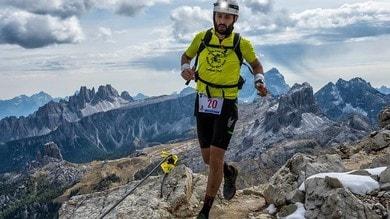 Kristian Ghedina ospite d'onore al Delicius Trail Dolomiti