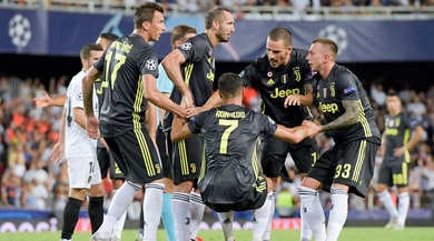 Juventus, Agnelli: «Uno per tutti, tutti per uno»
