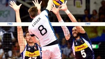 Mondiale Volley, in pole position c'è l'Italia