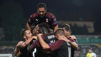 Europa League, Lazio e Milan verso il primato nel girone