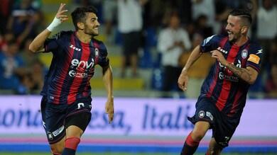 Serie B: Crotone-Verona: per i bookmaker sarà sorpasso