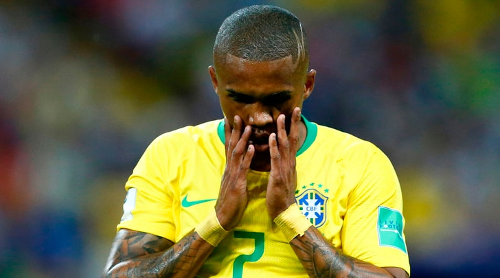 Brasile, Tite:«Douglas Costa fuori per infortunio e indisciplina»