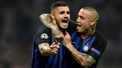 Serie A, Icardi con la Samp si scatena: il Gol paga 2,00