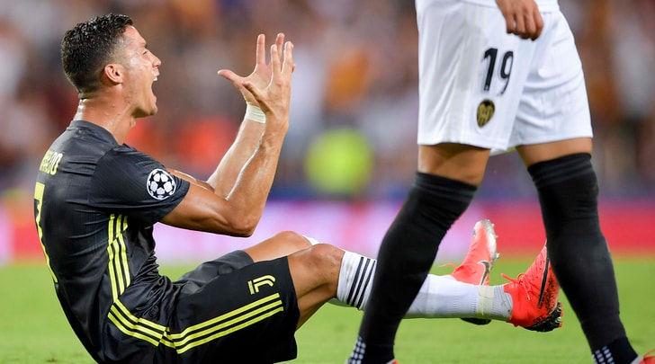 Marca: «Cristiano Ronaldo si sente perseguitato dalla Uefa»