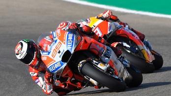 Diretta MotoGp Aragon ore 14: dove vederlo in tv
