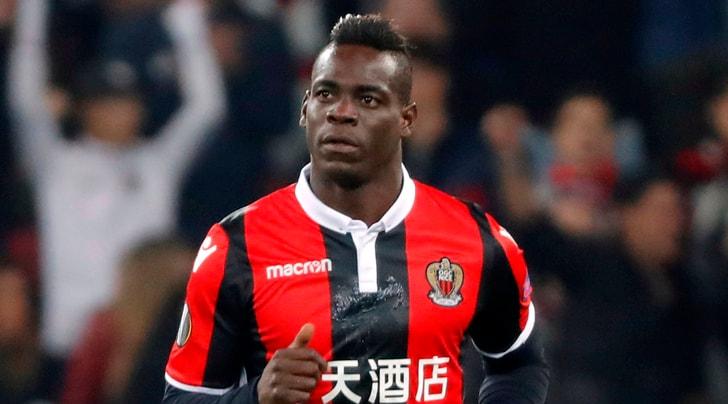 Ligue 1, il Nizza di Balotelli sconfitto in casa del Montpellier