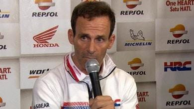 MotoGp Aragon, Puig: «Marquez è un gran pilota»