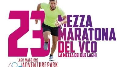 Aquadventure Park Mezzamaratona del VCO, iscrizioni ancora aperte per pochi giorni
