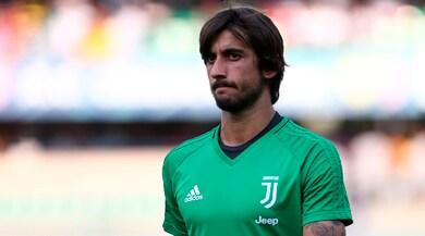 Juventus, esordio per Perin contro il Bologna