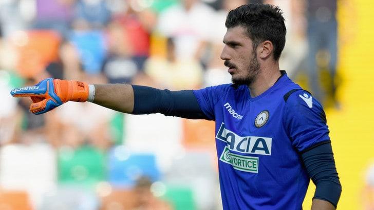 Serie A Udinese, Scuffet: «Dobbiamo restare umili»