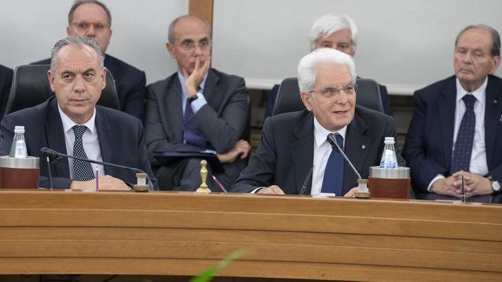 Colle, Saetta stimolo coscienza civile