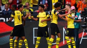 Bundesliga, Dortmund a valanga: accorcia sul Bayern