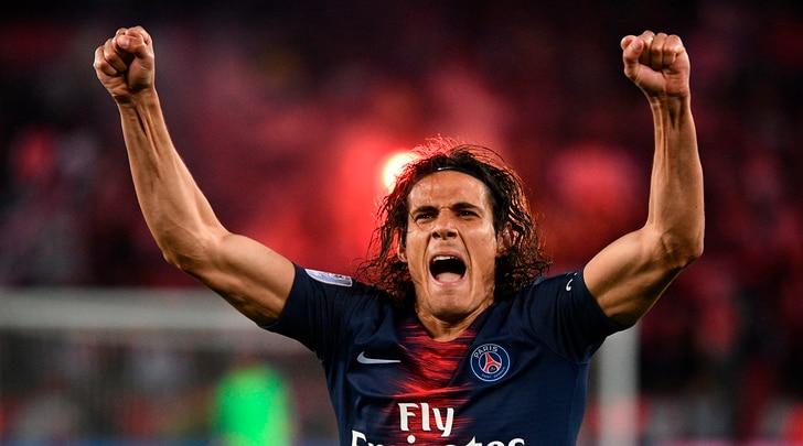 Ligue 1, 4-1 al Reims: Psg ancora a punteggio pieno. Garcia sale al 2° posto