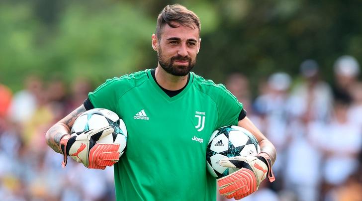 Juventus, Pinsoglio rinnova fino al 2020