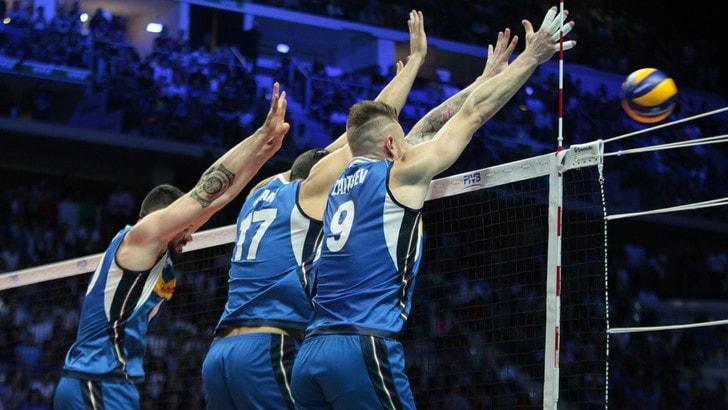 Volley: Mondiali 2018,  con la Polonia ultima chance, l'Italia è pronta
