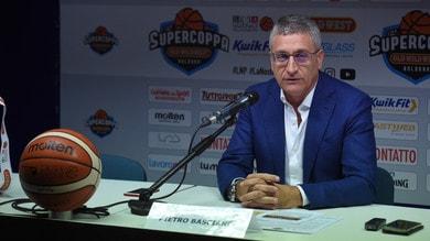 Supercoppa LNP, oggi le due semifinali