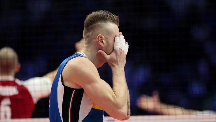 Mondiali Pallavolo: la Polonia vince il primo set, l'Italia è fuori