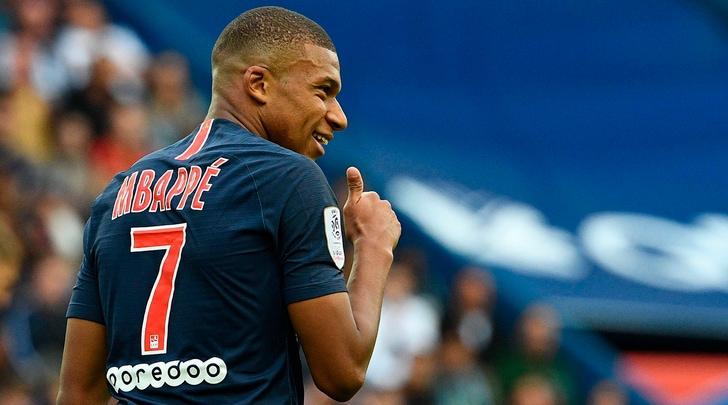 Caccia a Mbappé: sfida per 40 nel nostro Golden Boy