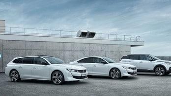Peugeot, la svolta ibrida passa per 508 e 3008