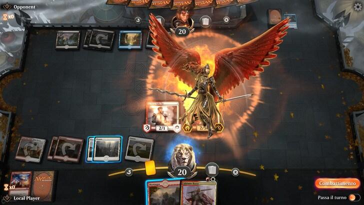 Magic: The Gathering Arena, l'open beta finalmente disponibile