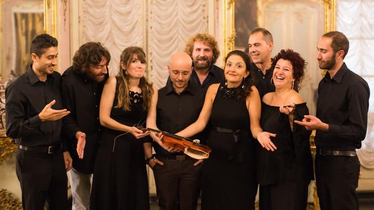 EstOvest Festival invade Torino