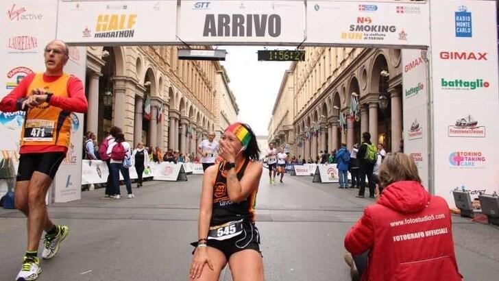 Pochi giorni e Torino si prepara per la Torino Half Marathon 2018