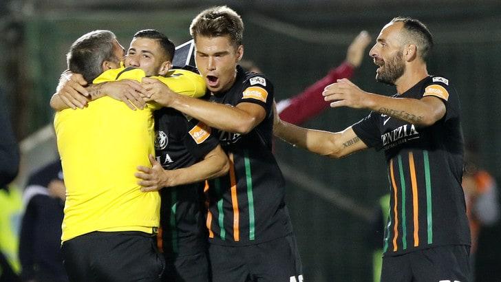 Serie B Perugia-Venezia, probabili formazioni e diretta alle 18. Dove vederla in tv