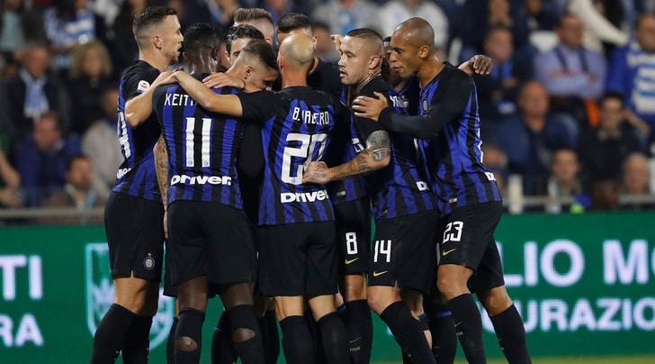 Serie A, Spal-Inter 1-2: Icardi è super, doppietta decisiva!