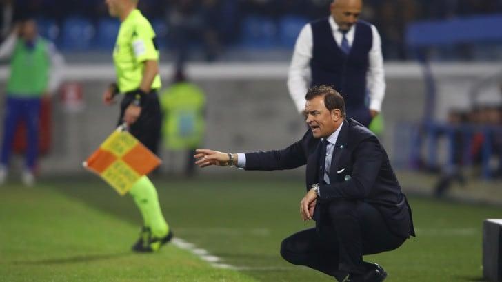 Serie A Spal, Semplici: «Prestazione straordinaria, perso per un solo errore»