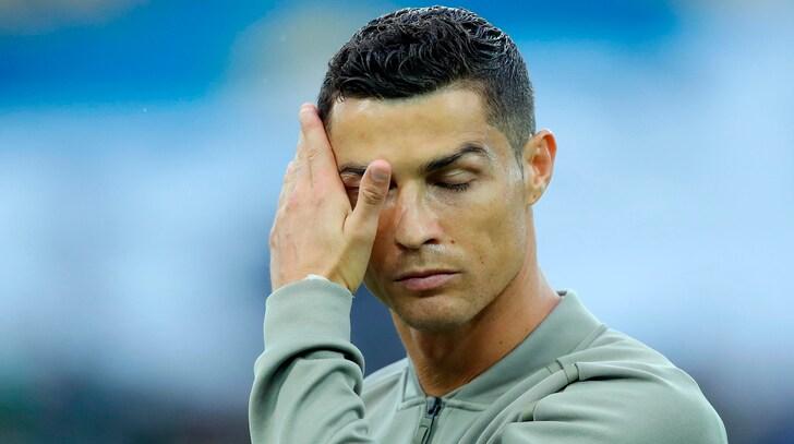 Il premier portoghese difende Ronaldo: «Non ci sono prove»