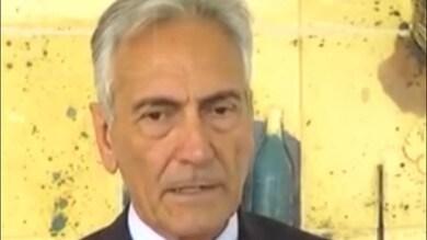 Gabriele Gravina unico candidato alla presidenza della FIGC