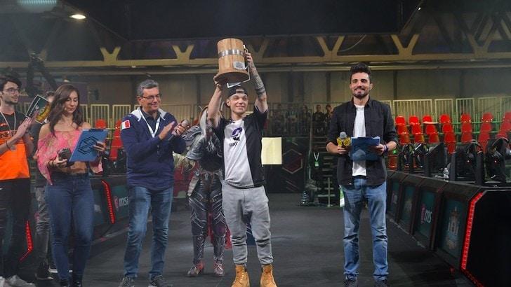Intesa Sanpaolo e gli esport protagonisti alla Milan Games Week