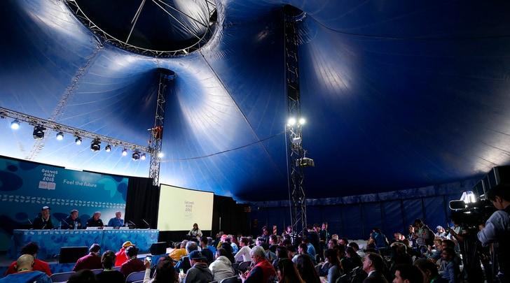 Giochi giovanili, pentathlon: azzurri a Buenos Aires