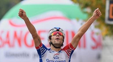 Ciclismo, Pinot vince la 99ª edizione della Milano-Torino