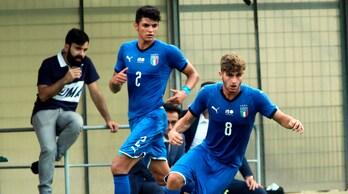 Under 19, Italia-Estonia 3-0: decidono Raspadori e Portanova
