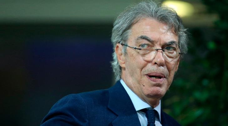 Inter, Moratti: «La squadra ha carattere. Asamoah ci sta aiutando»