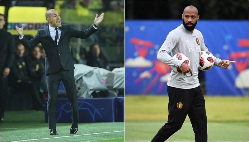 Monaco, ufficiale: esonerato Jardim. Henry in pole