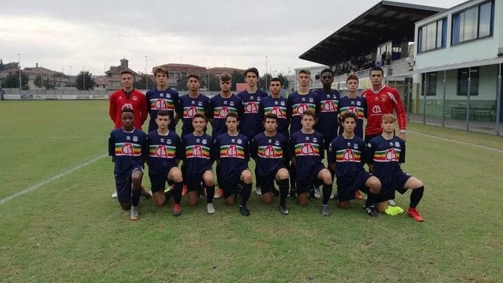Under 17 girone B - Pro Eureka sconfitta a Borgaro, Dotto: «Siamo stati troppo ingenui»