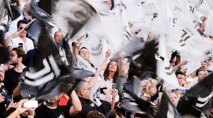Respinto il ricorso della Juventus: salgono a due i turni di chiusura della Curva Sud